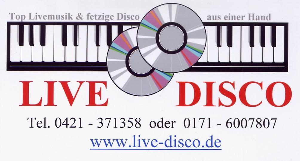 Live-Disco